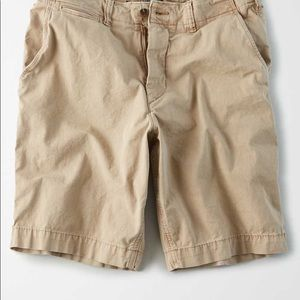 Men's shorts slight used but in great shape